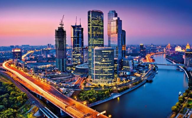 00125 Moscow Twilight