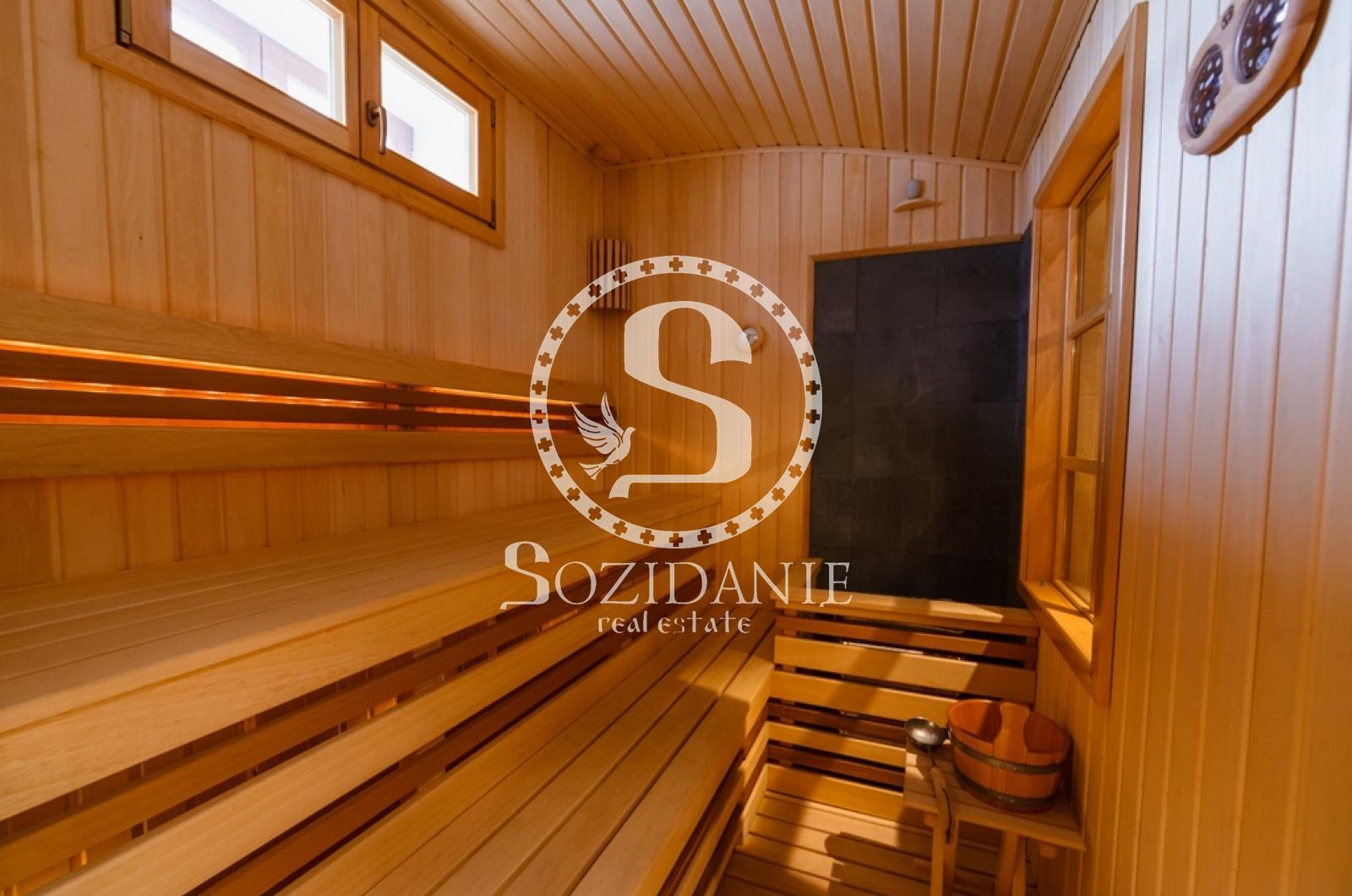 4 Bedrooms, Загородная, Продажа, Listing ID 1065, Московская область, Россия,