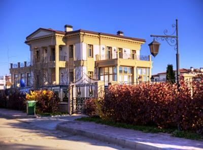 5 Bedrooms, Загородная, Продажа, Listing ID 1066, Московская область, Россия,