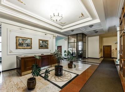 4 Комнаты, Городская, Аренда, Улица Остроумовская, Listing ID 1901, Москва, Россия,