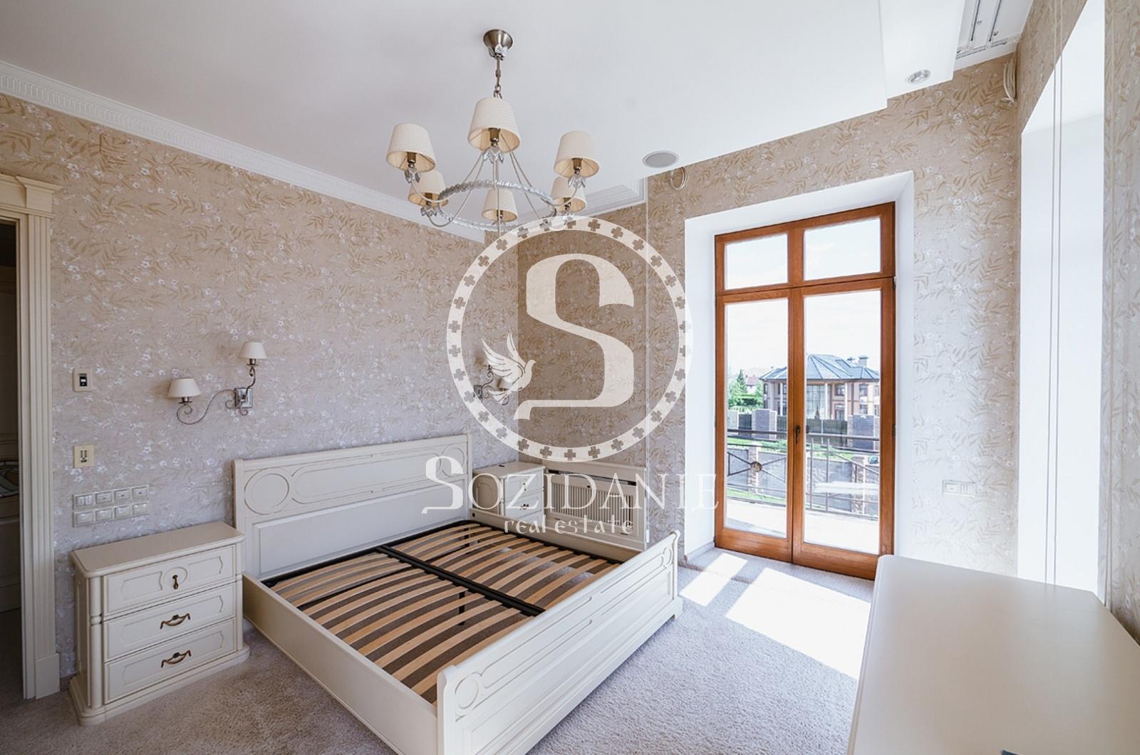 4 Bedrooms, Загородная, Продажа, Listing ID 1067, Московская область, Россия,