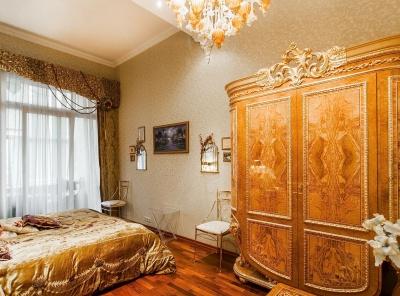 3 Комнаты, Городская, Продажа, Улица Минская, Listing ID 1909, Москва, Россия,
