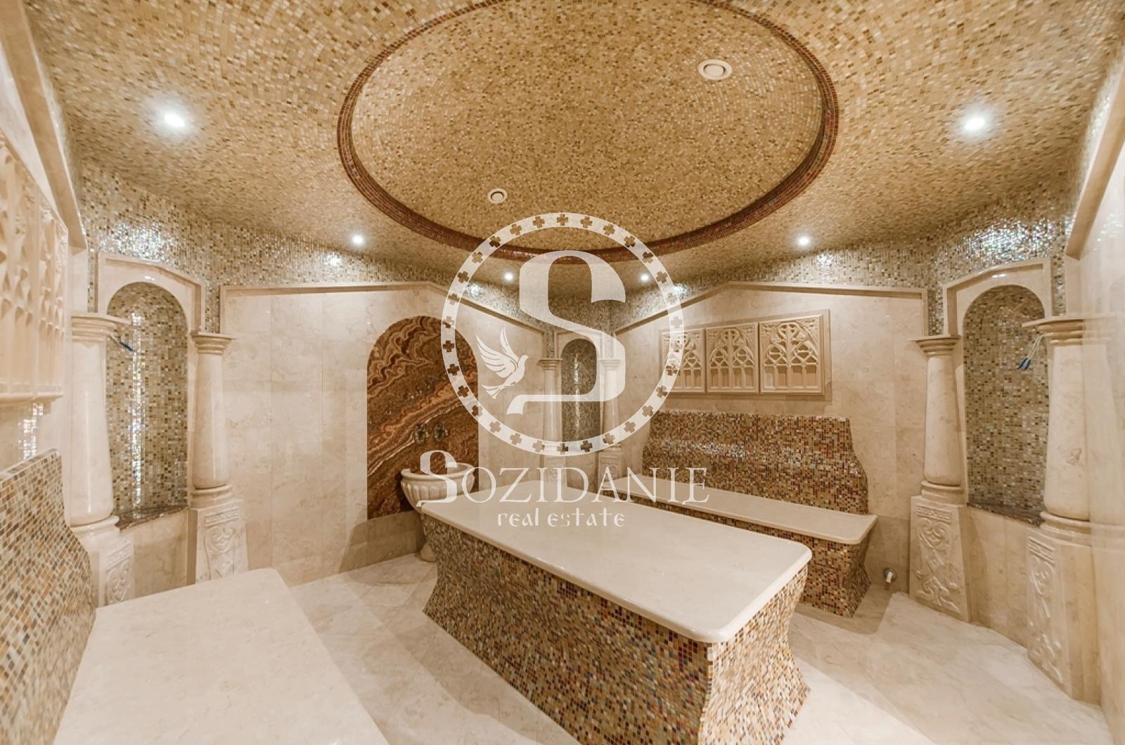 5 Bedrooms, Загородная, Продажа, Listing ID 1070, Московская область, Россия,