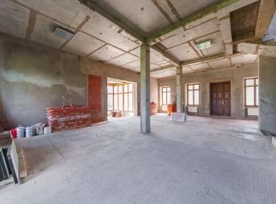 5 Bedrooms, Загородная, Продажа, Listing ID 1072, Московская область, Россия,