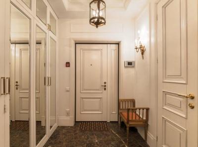 3 Комнаты, Городская, Продажа, Большой Каретный переулок, Listing ID 1982, Москва, Россия,