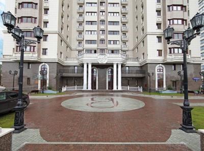 3 Комнаты, Городская, Продажа, Улица Косыгина, Listing ID 1988, Москва, Россия,