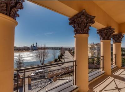 4 Bedrooms, Загородная, Продажа, Listing ID 1076, Московская область, Россия,