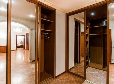 4 Комнаты, Городская, Продажа, Улица Мосфильмовская, Listing ID 1996, Москва, Россия,