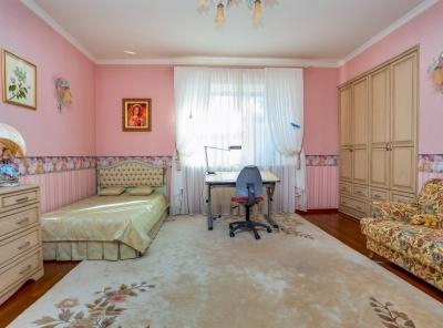 5 Bedrooms, Загородная, Продажа, Listing ID 2000, Московская область, Россия,