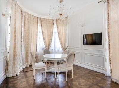 6 Bedrooms, Загородная, Продажа, Listing ID 2006, Московская область, Россия,