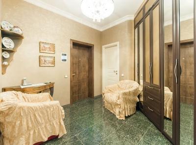 2 Комнаты, Городская, Продажа, Улица Минская, Listing ID 2025, Москва, Россия,