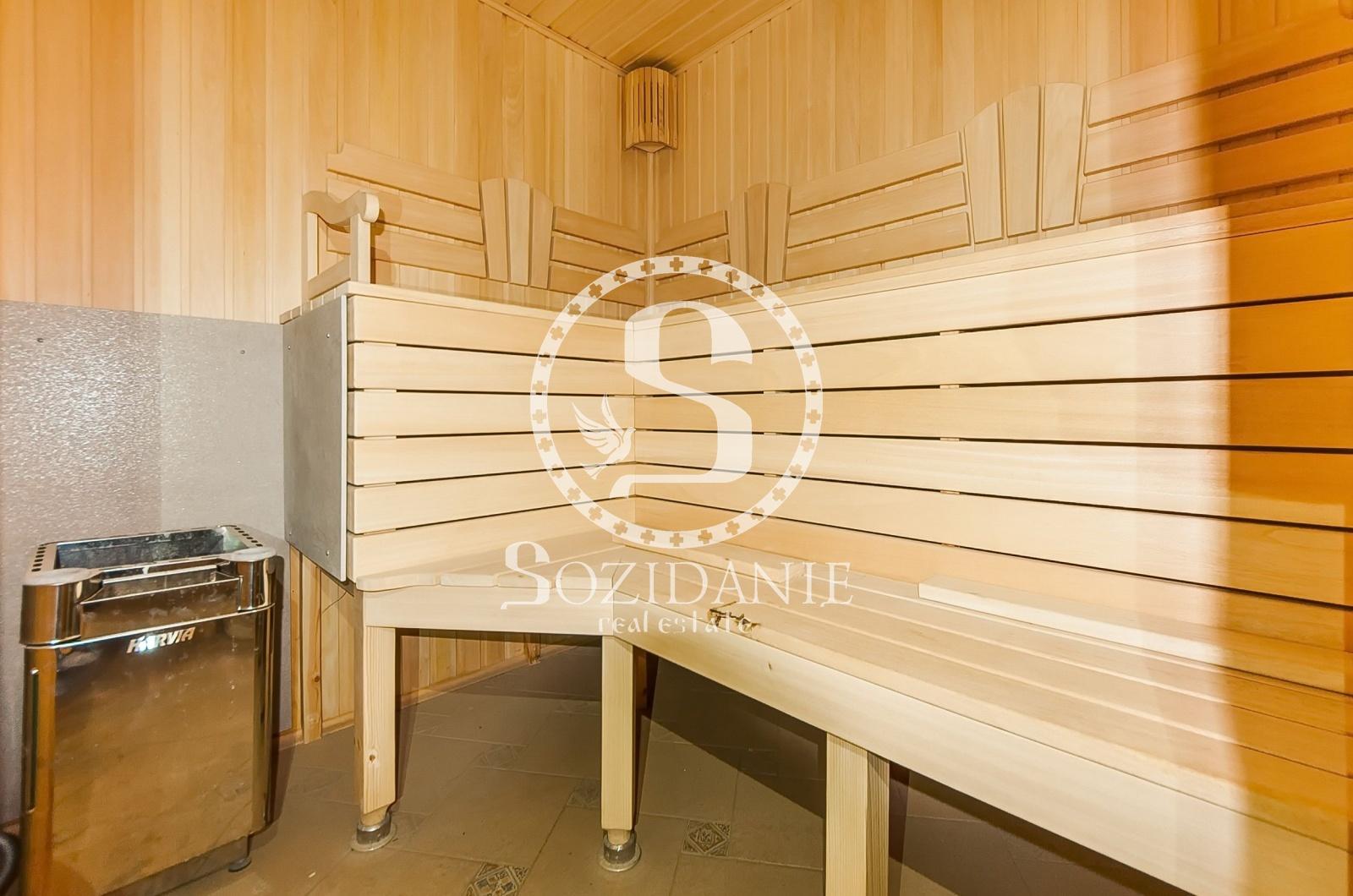4 Bedrooms, Загородная, Продажа, Listing ID 1080, Московская область, Россия,