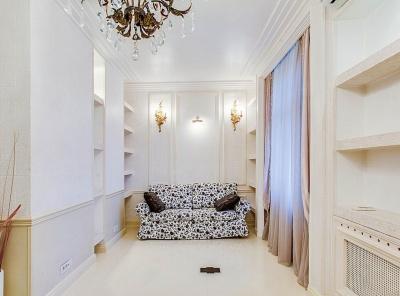 4 Комнаты, Городская, Аренда, Ломоносовский проспект, Listing ID 2032, Москва, Россия,