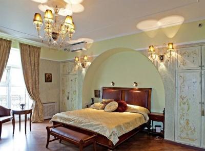 5 Bedrooms, Загородная, Продажа, Listing ID 2036, Московская область, Россия,