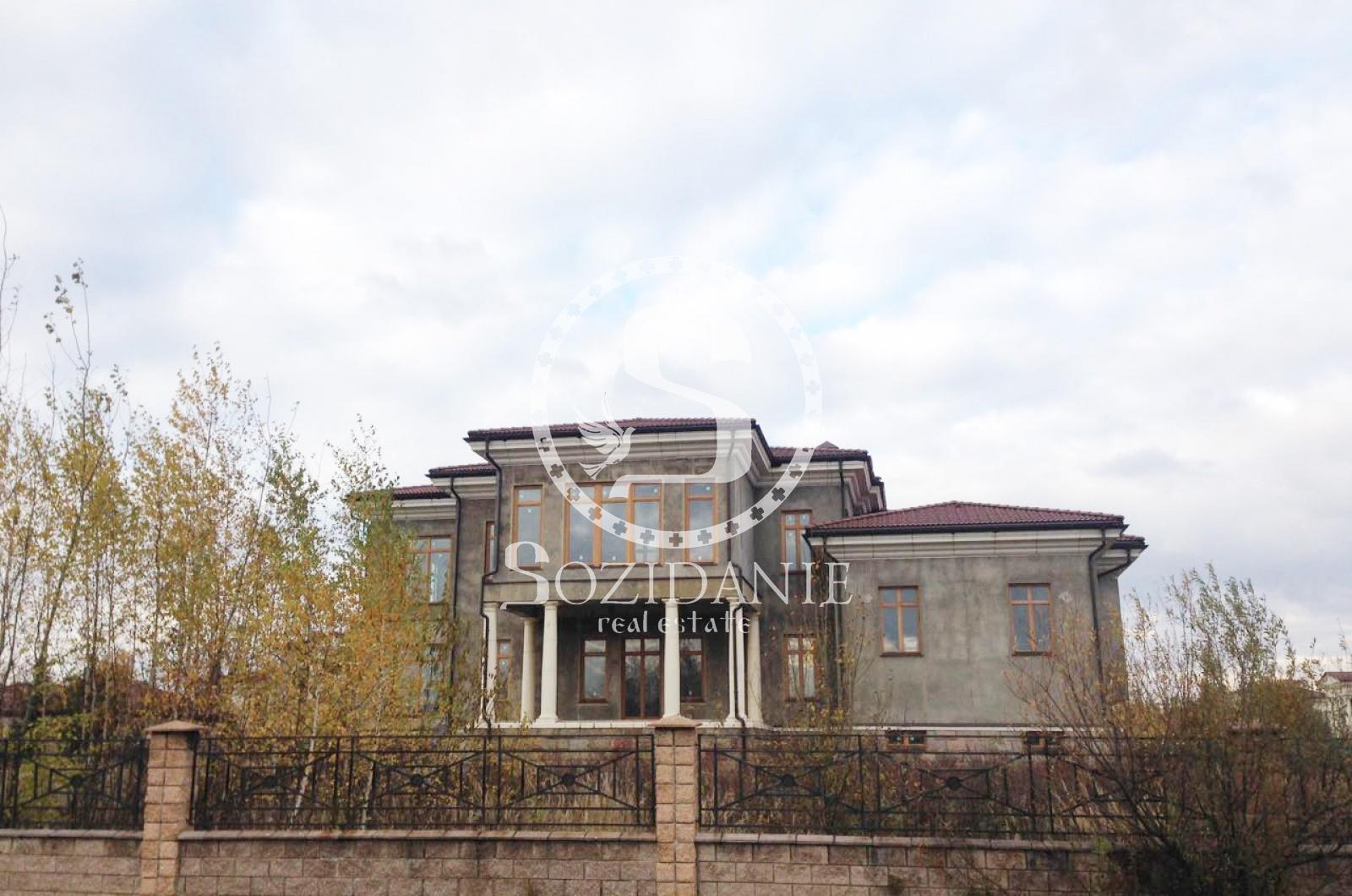 5 Bedrooms, Загородная, Продажа, Listing ID 1081, Московская область, Россия,