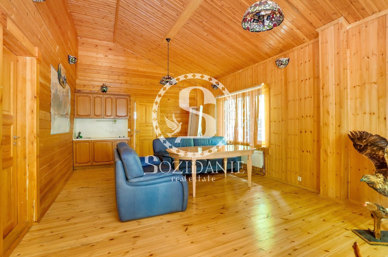 4 Bedrooms, Загородная, Аренда, Listing ID 2053, Московская область, Россия,
