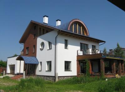 5 Bedrooms, Загородная, Продажа, Listing ID 2056, Московская область, Россия,