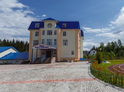 5 Bedrooms, Загородная, Аренда, Listing ID 2066, Московская область, Россия,