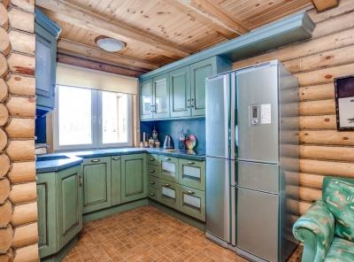 4 Bedrooms, Загородная, Аренда, Listing ID 2070, Московская область, Россия,