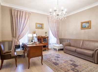 5 Bedrooms, Загородная, Продажа, Listing ID 2098, Московская область, Россия,