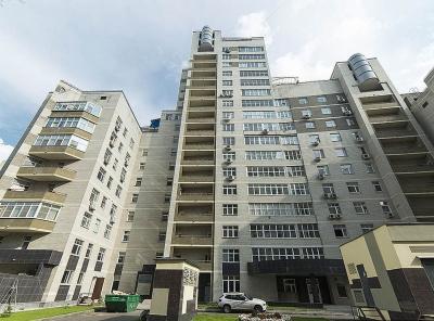 4 Комнаты, Городская, Продажа, Улица Александра Невского, Listing ID 2104, Москва, Россия,