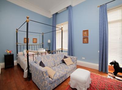 4 Bedrooms, Загородная, Аренда, Listing ID 2119, Московская область, Россия,