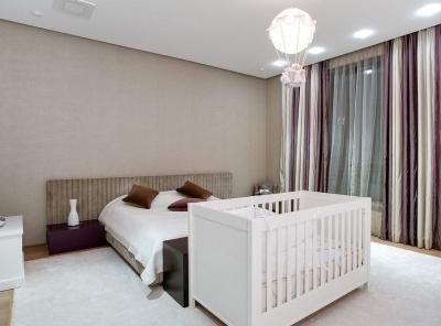 5 Bedrooms, Загородная, Аренда, Listing ID 2131, Московская область, Россия,