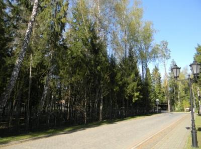 4 Bedrooms, Загородная, Аренда, Listing ID 2132, Московская область, Россия,