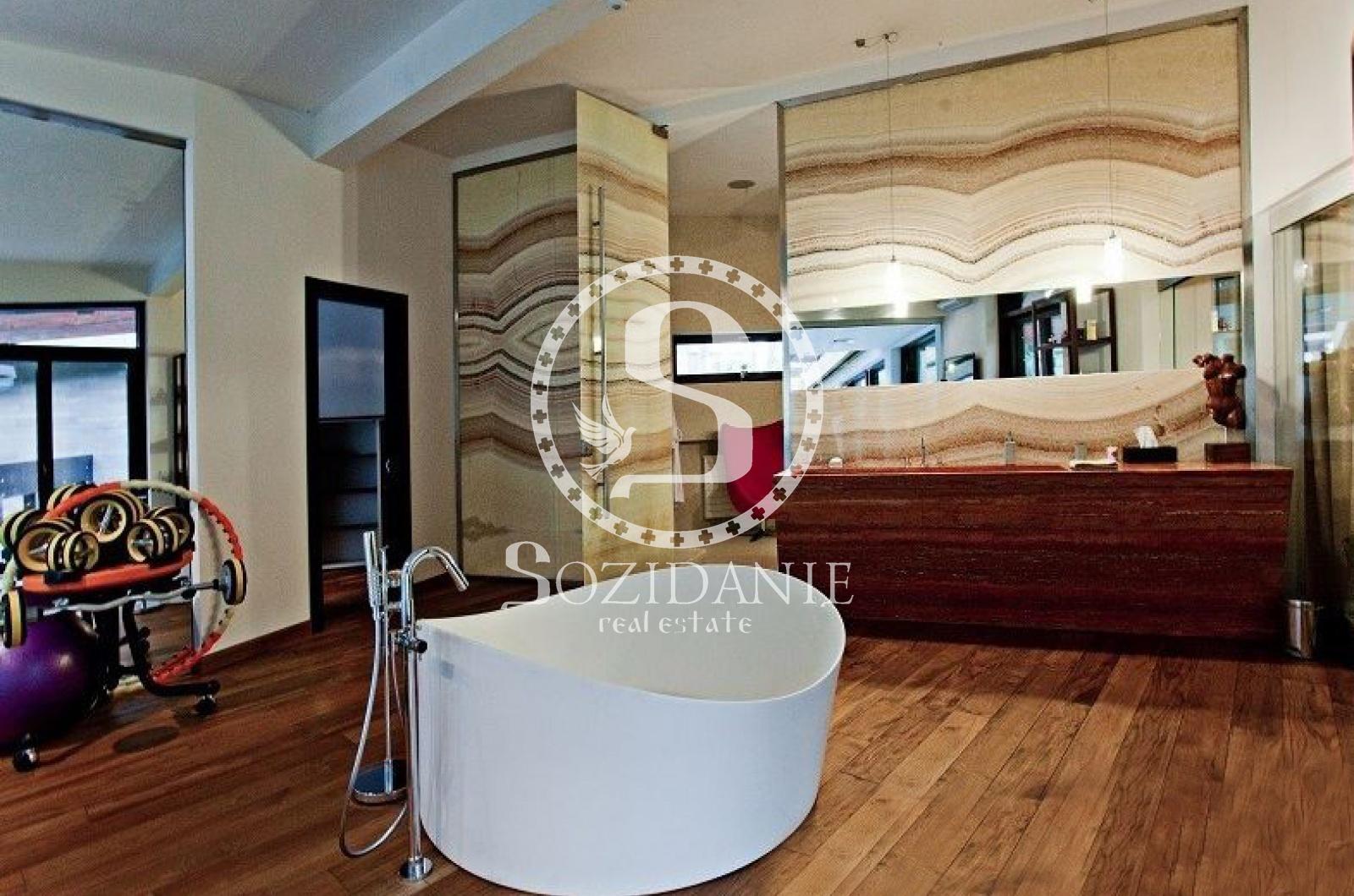 4 Bedrooms, Загородная, Аренда, Listing ID 2133, Московская область, Россия,
