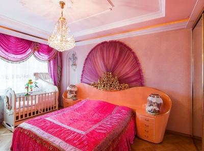 4 Комнаты, Городская, Продажа, Чапаевский переулок, Listing ID 2136, Москва, Россия,