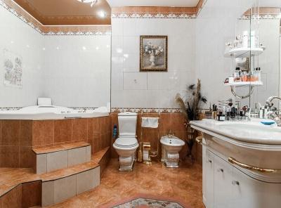 4 Комнаты, Городская, Аренда, Чапаевский переулок, Listing ID 2141, Москва, Россия,
