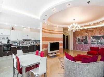 4 Комнаты, Городская, Продажа,  Улица Минская, Listing ID 2151, Москва, Россия,