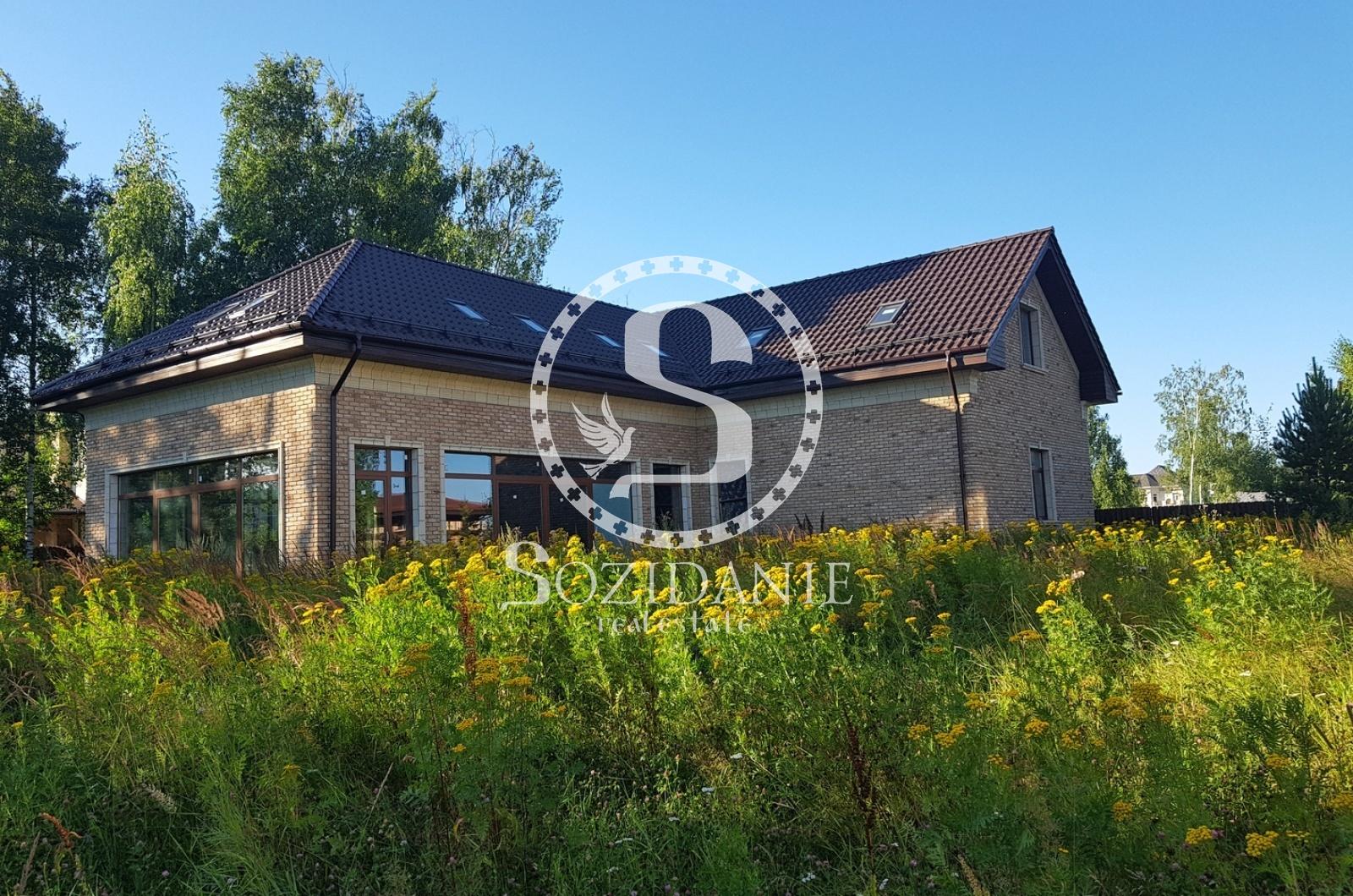 6 Bedrooms, Загородная, Продажа, Listing ID 2154, Московская область, Россия,