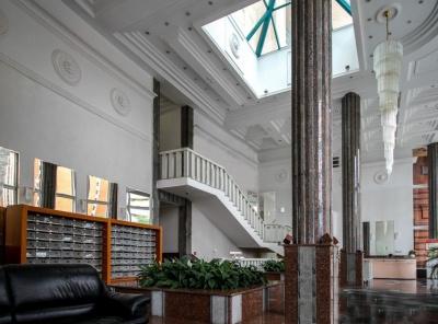4 Комнаты, Городская, Аренда, Улица Авиационная, Listing ID 2164, Москва, Россия,