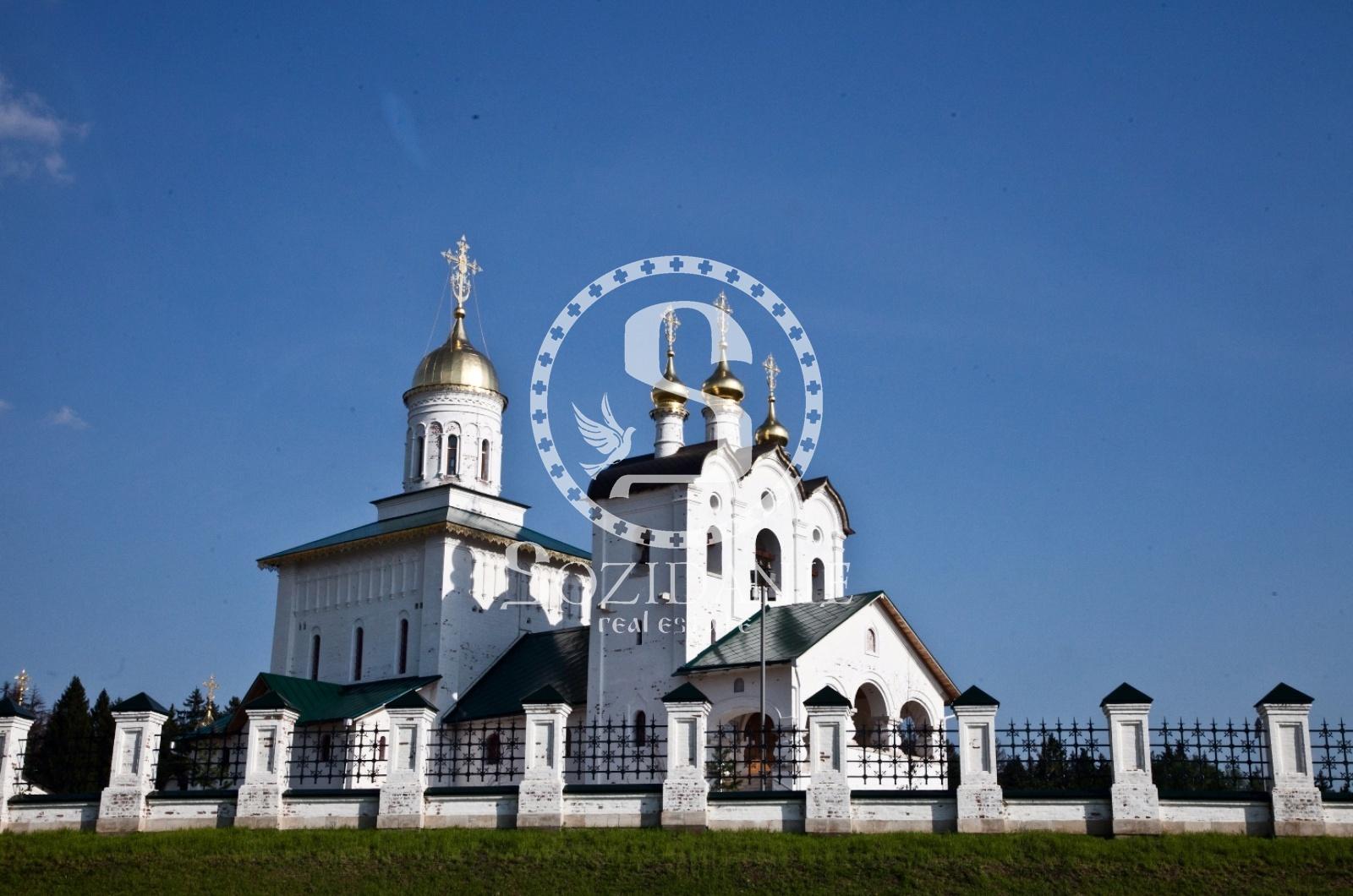 4 Bedrooms, Загородная, Аренда, Listing ID 1091, Московская область, Россия,