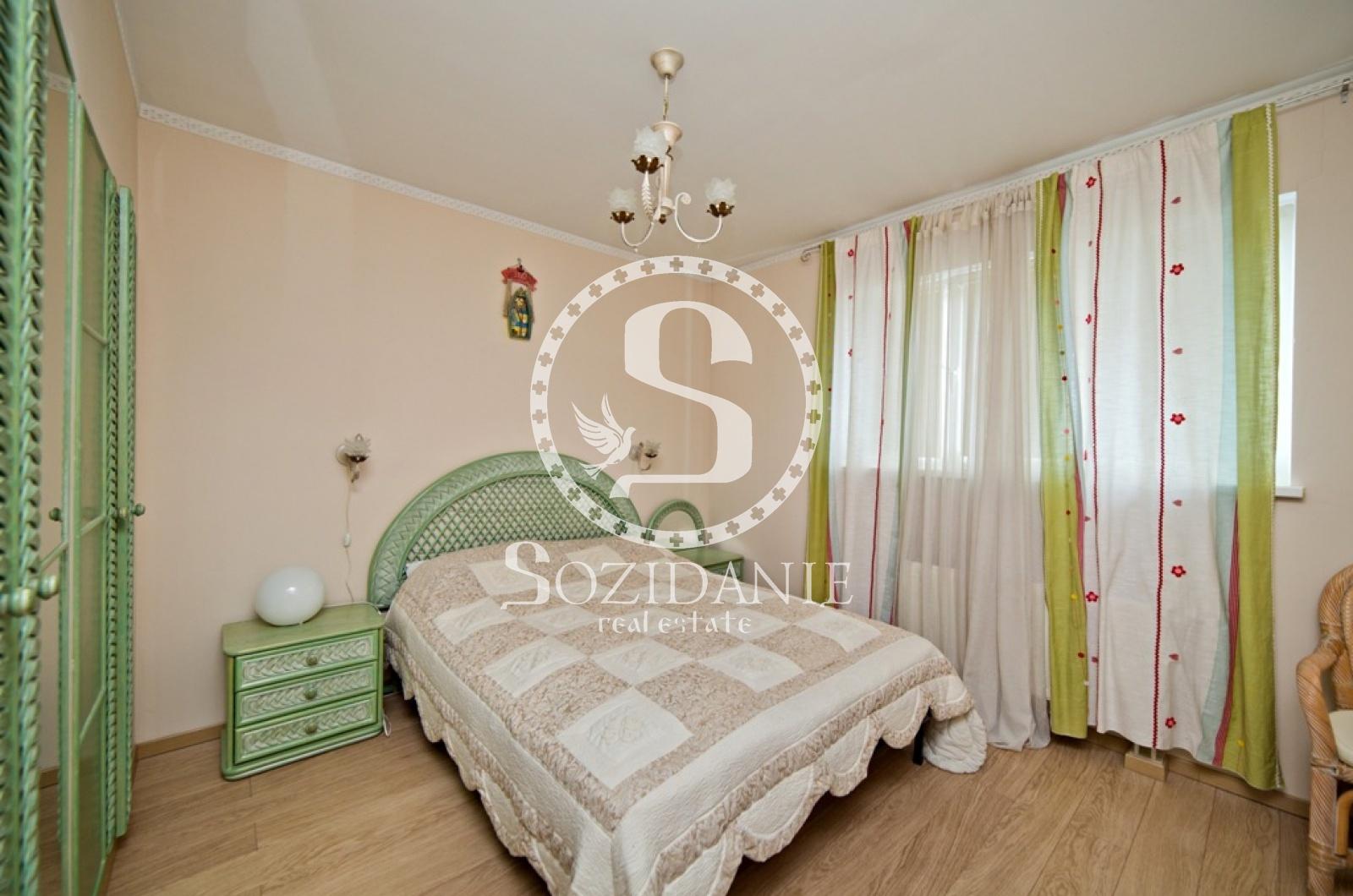 3 Bedrooms, Загородная, Аренда, Listing ID 1094, Московская область, Россия,