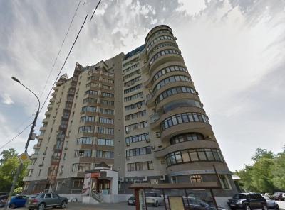 5 Комнаты, Городская, Аренда, Петровско-Разумовский проезд, Listing ID 2218, Москва, Россия,