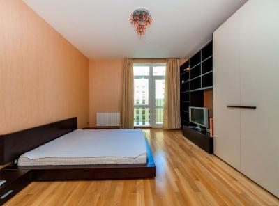 3 Комнаты, Городская, Аренда, Чапаевский переулок, Listing ID 2250, Москва, Россия,