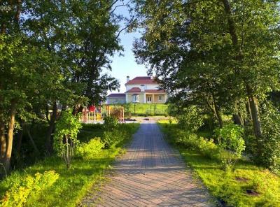 5 Bedrooms, Загородная, Продажа, Listing ID 2252, Московская область, Россия,