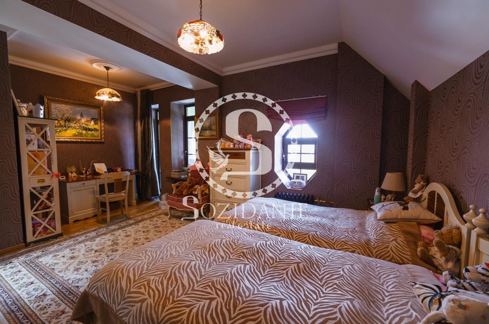 5 Bedrooms, Загородная, Аренда, Listing ID 1104, Московская область, Россия,