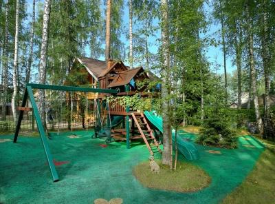 5 Bedrooms, Загородная, Продажа, Listing ID 2323, Московская область, Россия,