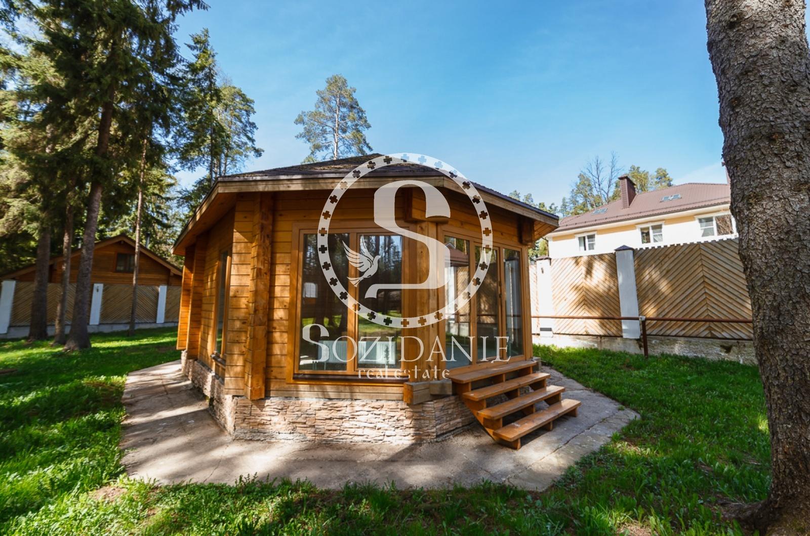 4 Bedrooms, Загородная, Аренда, Listing ID 1105, Московская область, Россия,