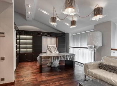 6 Bedrooms, Загородная, Продажа, Listing ID 2331, Московская область, Россия,