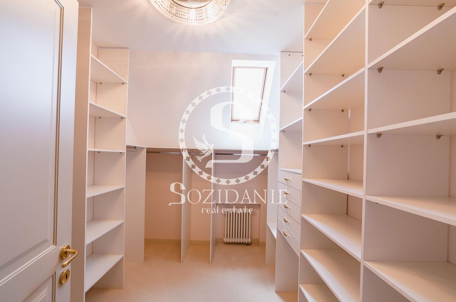4 Bedrooms, Загородная, Аренда, Listing ID 1109, Московская область, Россия,