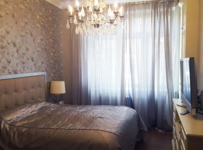 5 Комнаты, Городская, Продажа, Староволынская улица, Listing ID 2360, Москва, Россия,