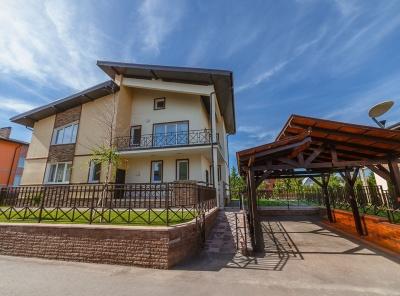 4 Bedrooms, Загородная, Аренда, Listing ID 1114, Московская область, Россия,