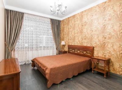 3 Bedrooms, Загородная, Аренда, Listing ID 2399, Московская область, Россия,