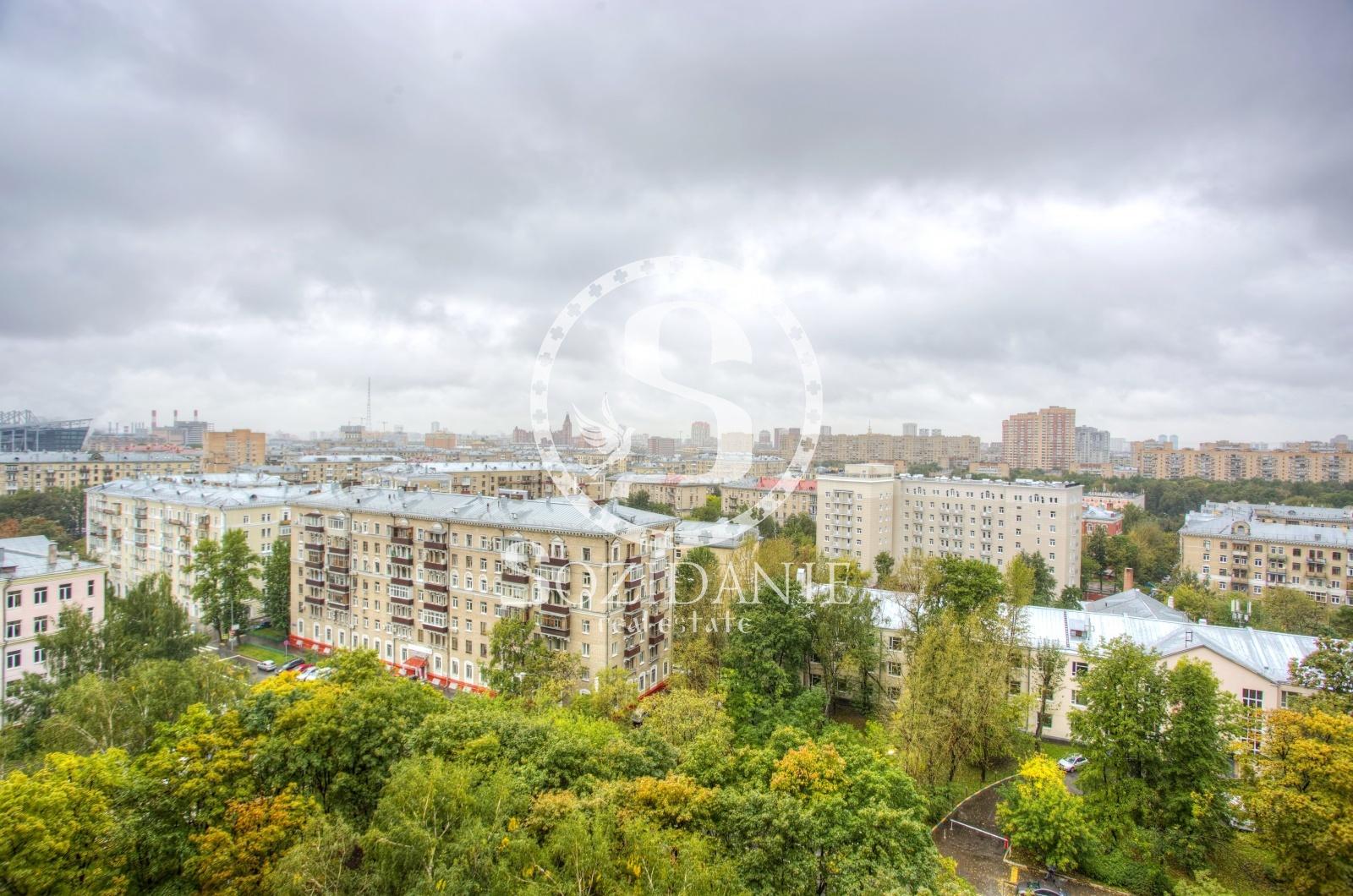 3 Комнаты, Городская, Продажа, Чапаевский переулок, Listing ID 2414, Москва, Россия,