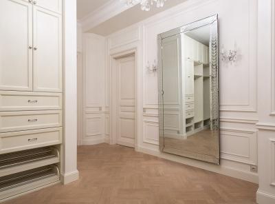 3 Комнаты, Городская, Аренда, Чапаевский переулок, Listing ID 2416, Москва, Россия,