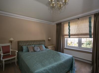4 Bedrooms, Загородная, Продажа, Listing ID 2442, Московская область, Россия,
